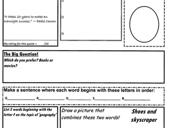 Free English Worksheets For Grade 1 Pdf Search Tes Resources Letter Z Worksheets Word with Financial Worksheet Excel Mindfulness Mindful And Creative Learning Mega Pack   Worksheets For   2d Shapes Worksheets Grade 2 Word
