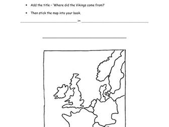 The Vikings - Who were the Vikings?