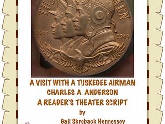 Tuskegee Airmen: A Reader's Theater Script