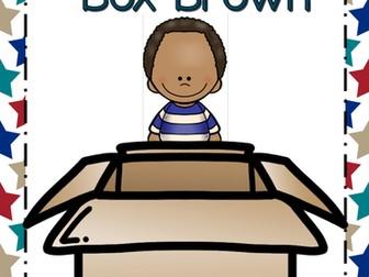 Henry Box Brown By Nadiadagostino89