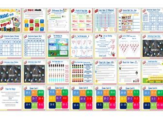 Functional Skills Maths - Challenge Workbook 2 - Subtraction