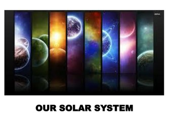 Solar System & Eclipses
