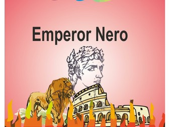 Emperor Nero - History play for primary schools