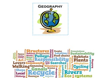 Year 8 Geography assessment by kimothydeb | Teaching Resources