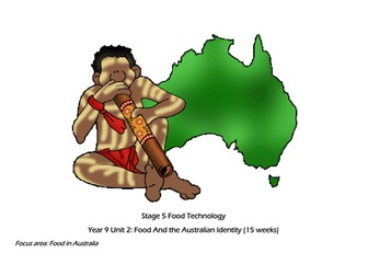 Food In Australia