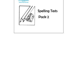 Spelling, Punctuation and Grammar Packs by nayanmaya