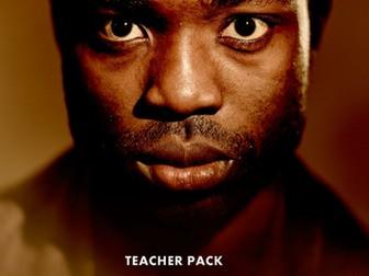 Hamlet Teacher Pack 2016