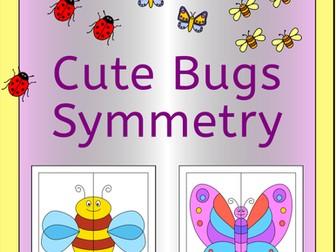Symmetry - Bugs