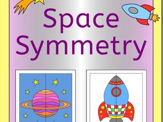 Symmetry - Space