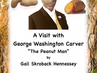 George Washington Carver: A Reader's Theater Script