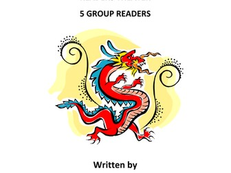 Ancient China Guided Reading Play Scripts