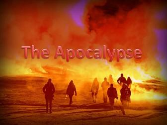 The Apocalypse - Creative Writing