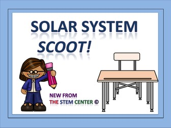 Solar System Scoot