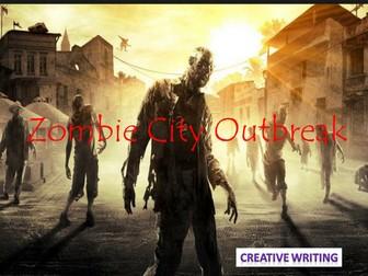 Zombie Apocalypse - City Outbreak