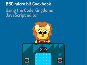 Introductiory Booklet To BBC Micro:Bit Code Kingdoms Editor