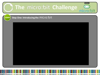 BBC Micro:bit (Microbit) lessons