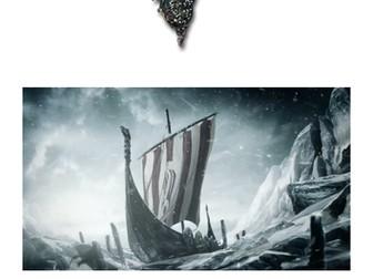 Vikings Revision Guide