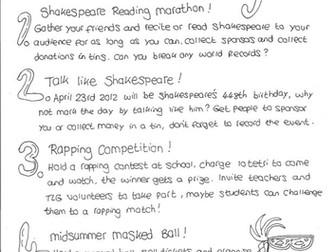 Fundraising Ideas for School