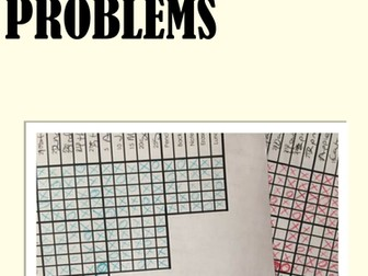 Logic Puzzles: Summer Logic Puzzles for Middle School Problem Solving