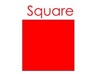 Introducing Square