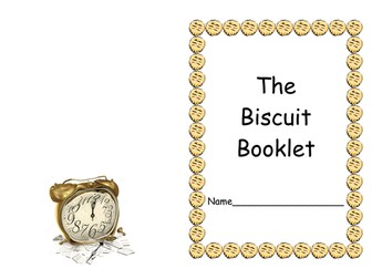 Food Technology : Making Biscuits