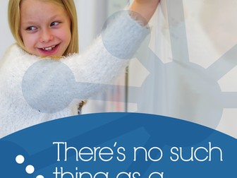 White Rose Maths Hub - Maths : Everyone Can Posters - Positive Mind-set for mathematics