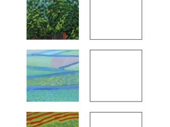 Learn How to Paint like David Hockney