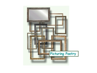 Introduction to imagery in poetry
