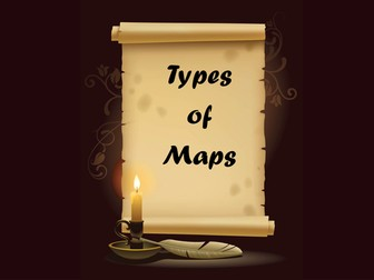 Map types