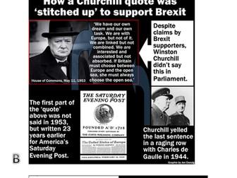 The Second World War: Winston Churchill - Hero or War Criminal?