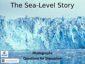 The Sea-Level Story