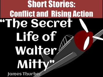 analysing the secret life of walter mitty english literature essay Walter mitty's courageousness walter mitty in the secret life of walter mitty daydreams about being courageous, yet in real life he is a coward, and a wimp walter mitty has five different daydreams throughout the story.