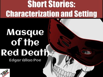 response literature essay masque red death I have to do a response to literature essay  what is a good thesis statement for the masque of  what about the masque of the red death are.