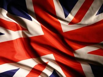 British History 1750-1900 Bundle