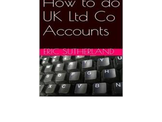 Micro Entity Accounts Analysis