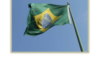 Rio Olympics. Brazil Fact Sheet