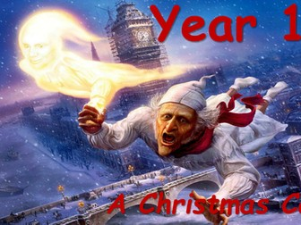 A Christmas Carol | Teaching Resources
