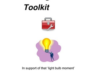 Classroom behaviour management toolkit