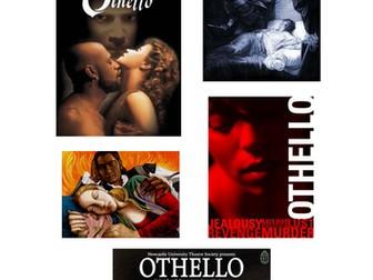 Shakespeare - Othello
