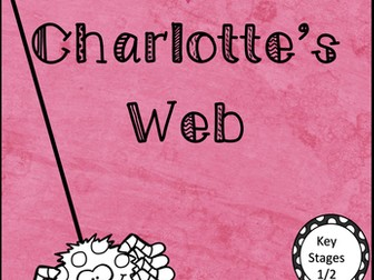Charlotte's Web Workbook
