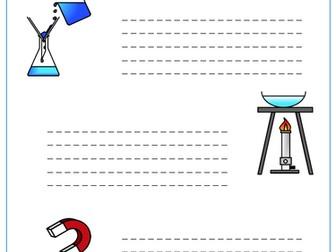Separation Techniques Worksheet