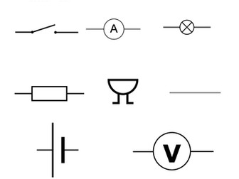 Identifying Electrical Symbols
