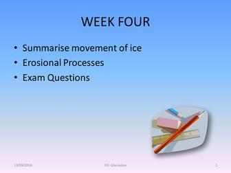 Cwm Idwal Powerpoint