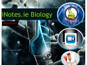 GCSE Biology Notes
