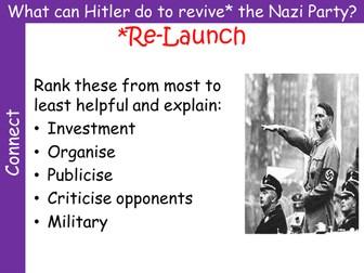 Rebirth of Nazism