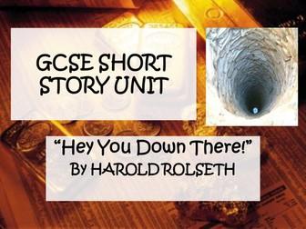Short Story Reading Unit