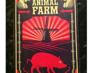 animal farm questions The animals, even the new ones, are proud to be a part of the only farm in england run by animals they still believe there will be a time when man will be defeated and only animals will tread english soil.