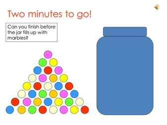Classroom activity timers, name spins and ice breaker lesson warm up activities - brain gym