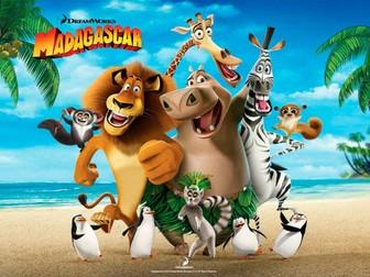 Madagascar Project