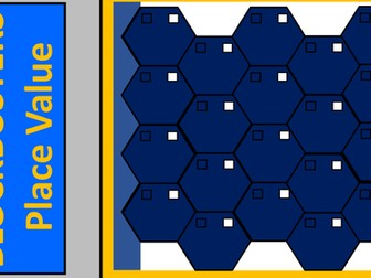 Place Value Blockbusters Game